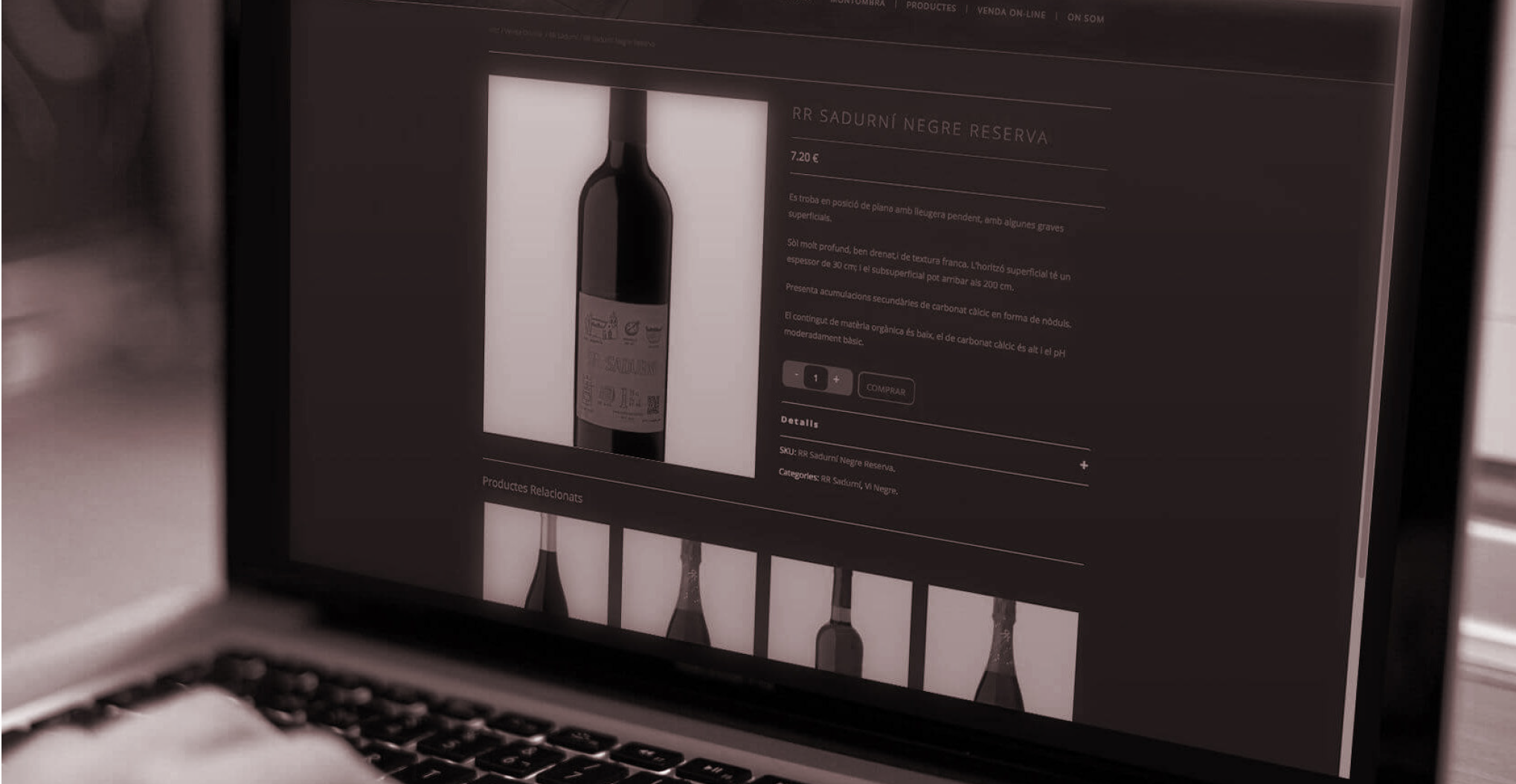 Wine E-Commerce – Trends and Innovations