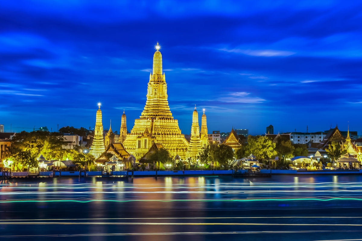 4 reasons why I am betting on Southeast Asia and you should too