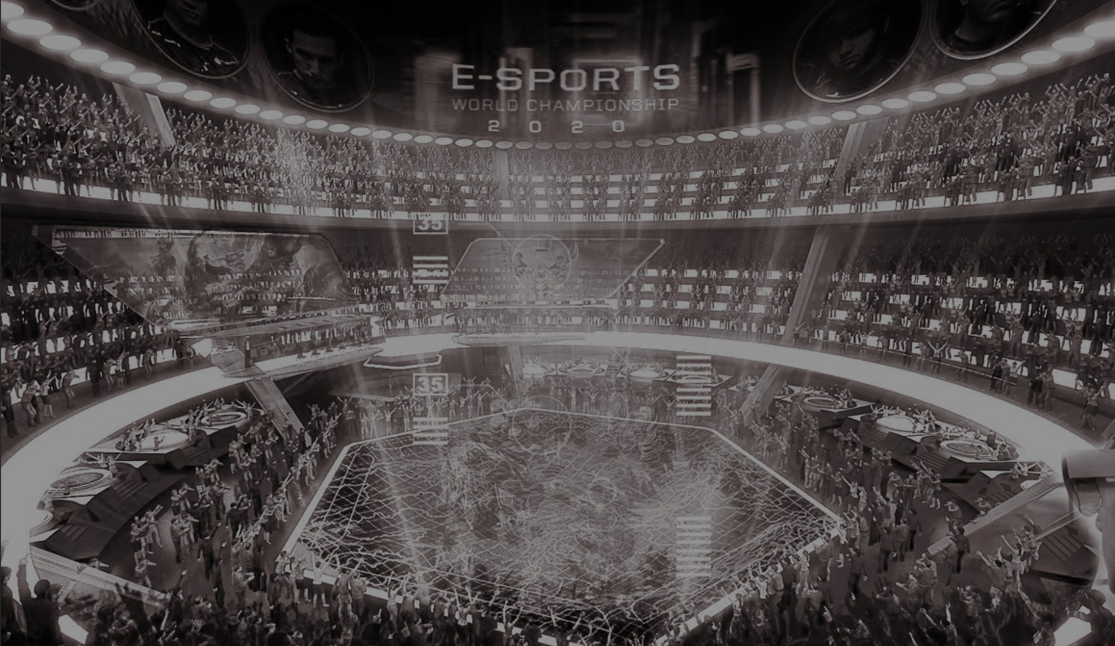 Trends, Innovations and Startups in eSports