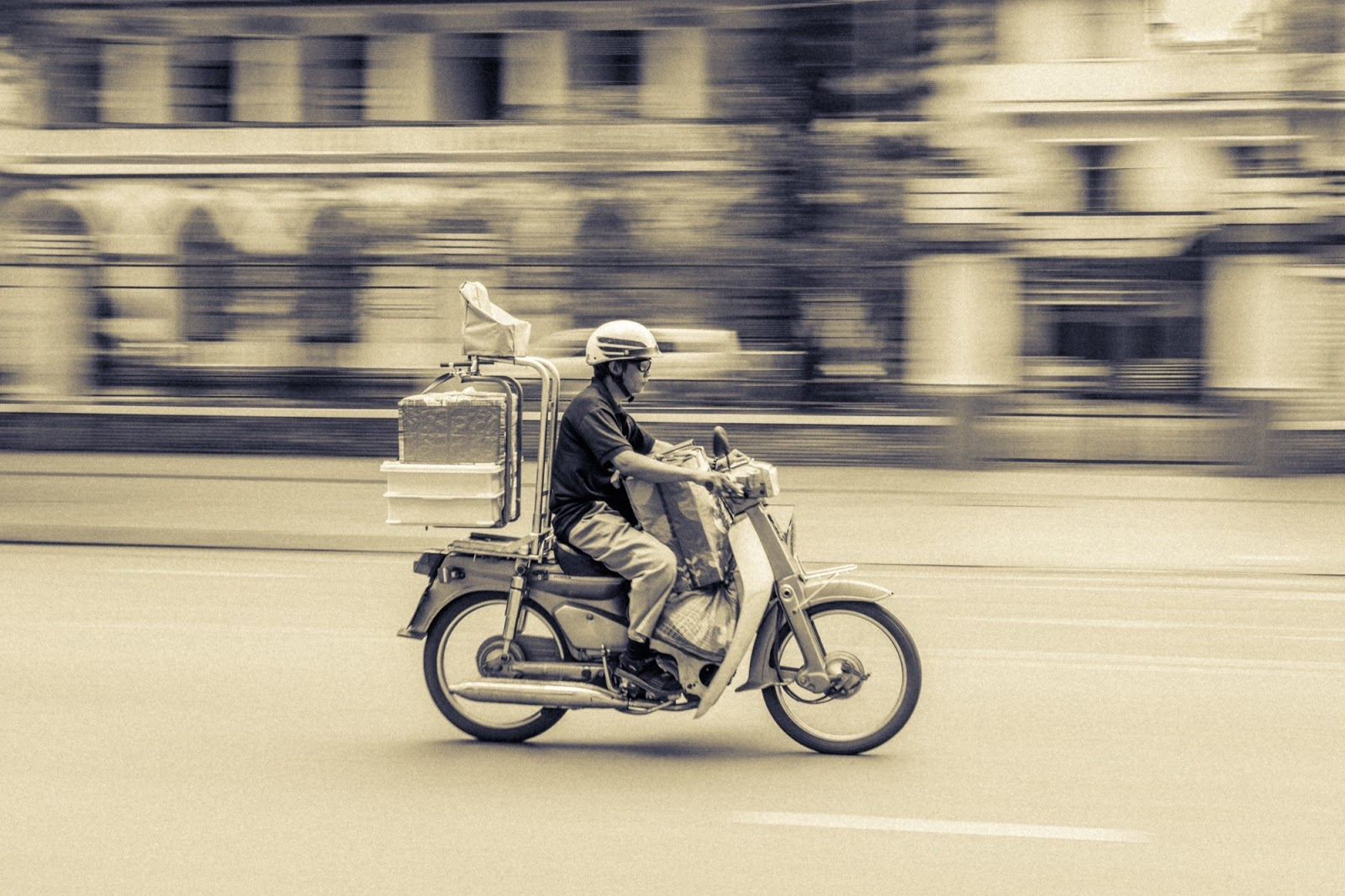 Last Mile Delivery in Southeast Asia and Vietnam