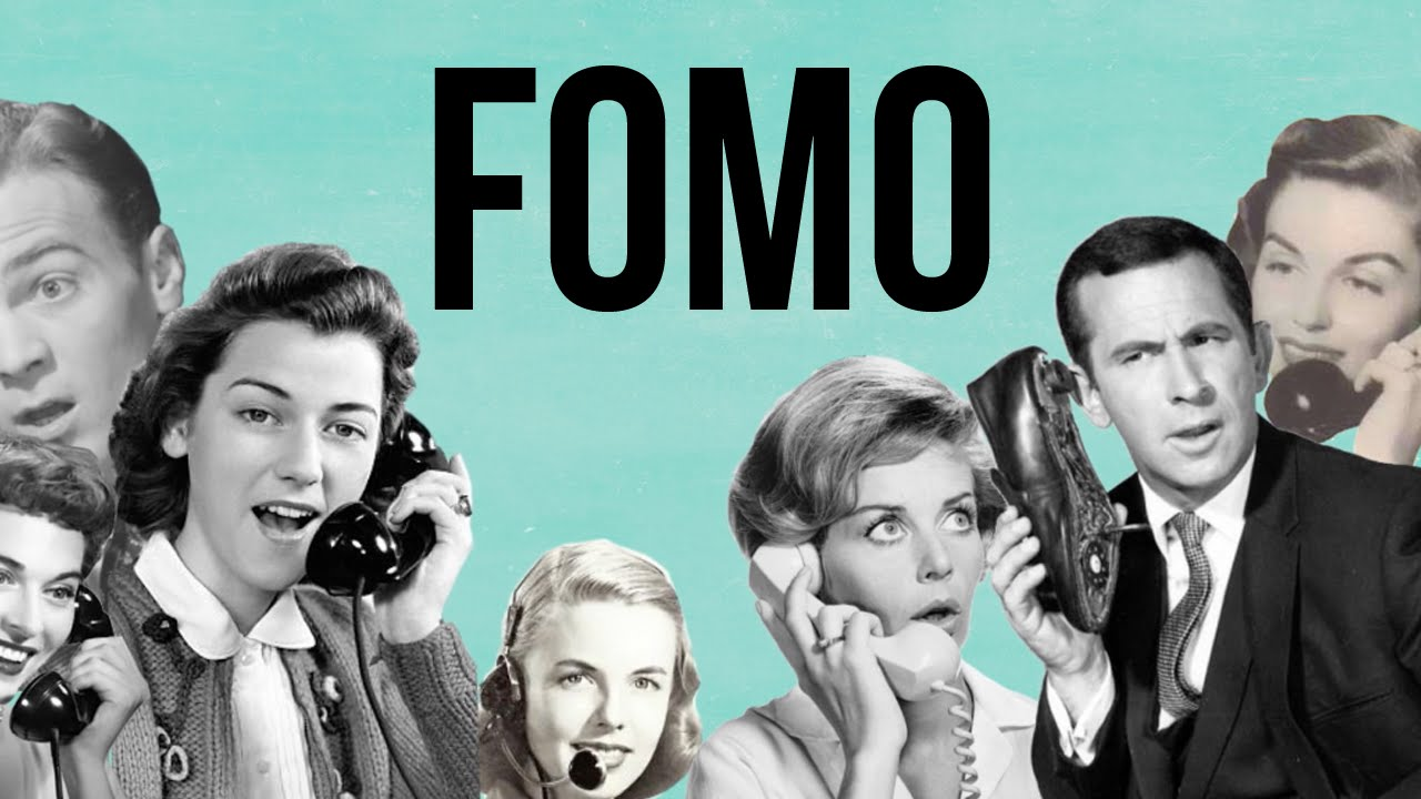 Fear of Missing Out (FOMO) Growth Tactic